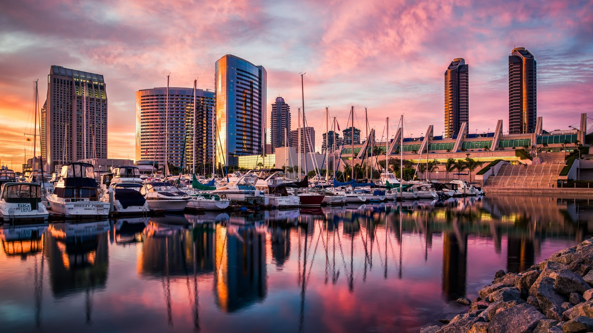 Business Listings for San Diego