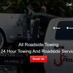 all roadside towing